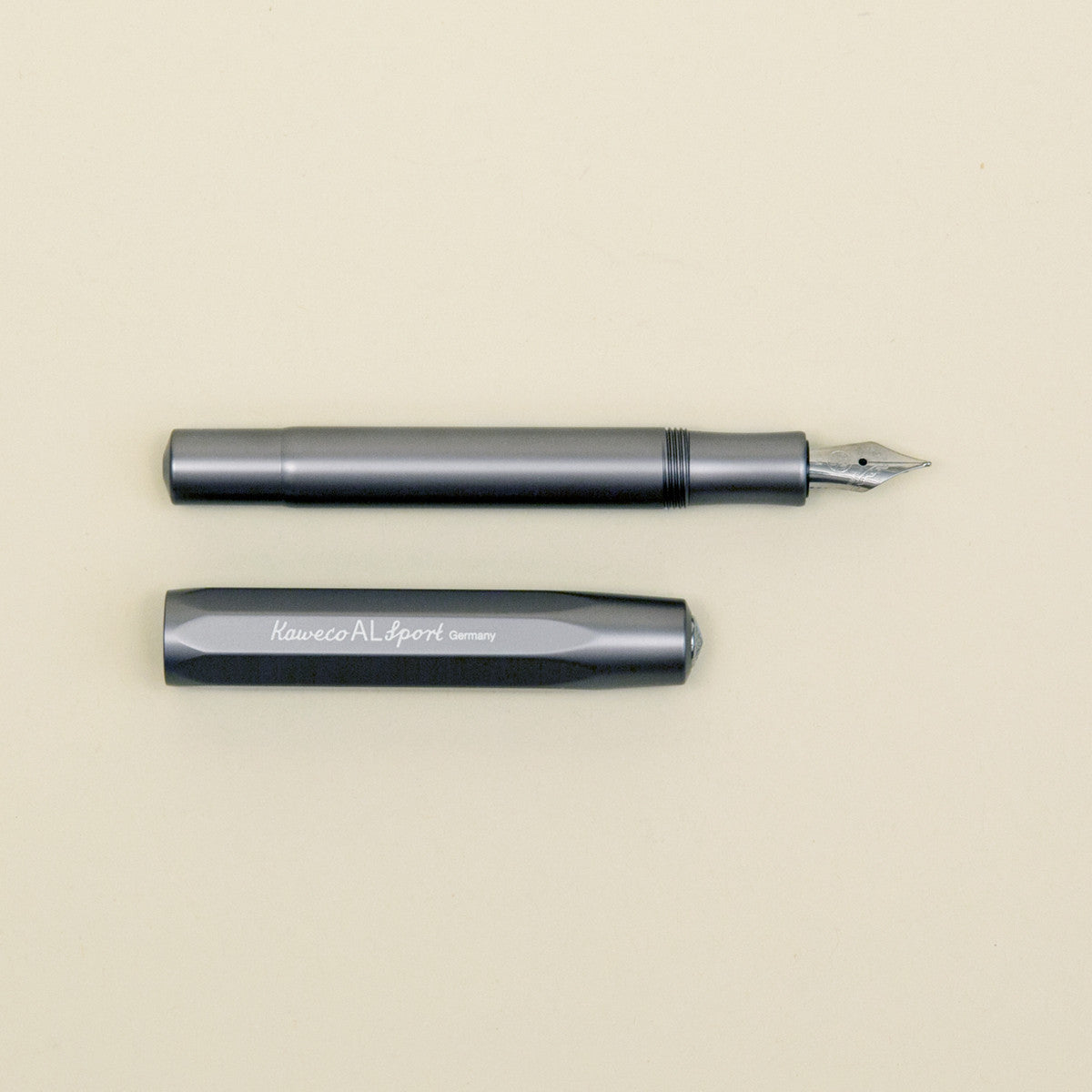 Kaweco Sport Fountain Pen - Dark Gray