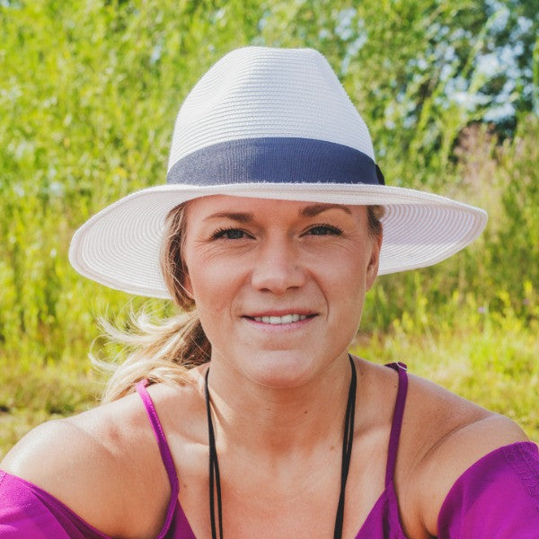 Summer is Almost Here! Protect Your Beautiful Skin with a Stylish Hat!