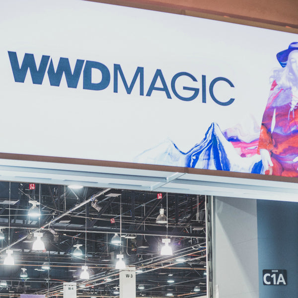 WWD MAGIC LAS VEGAS 2017