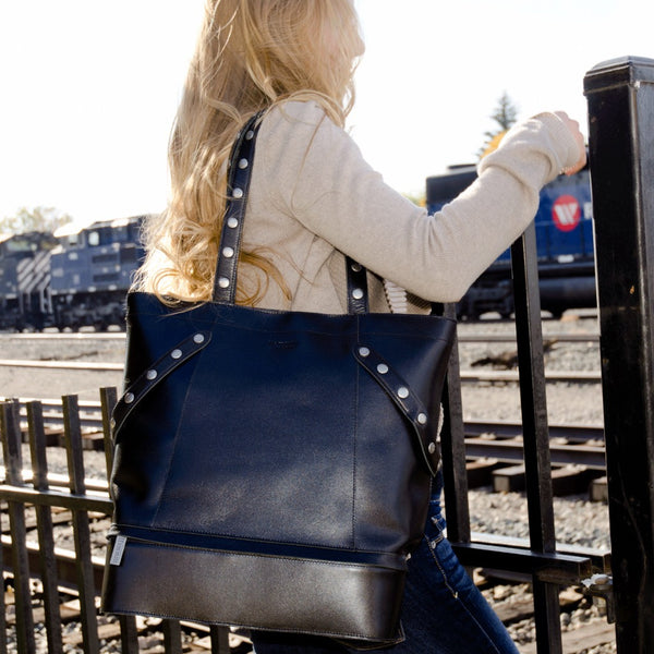 The Perfect Bags for the Professional Working Woman