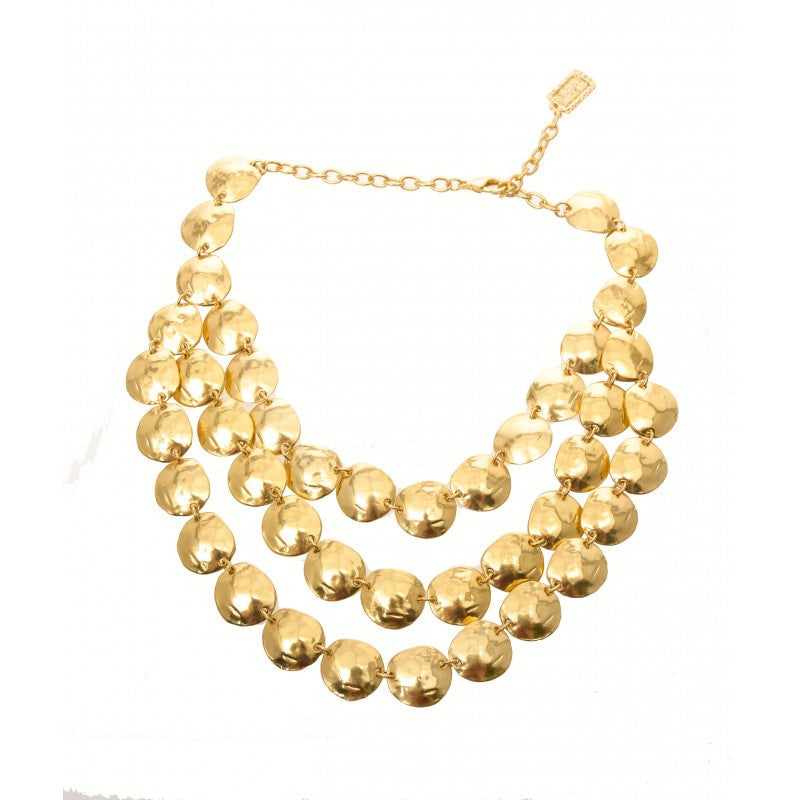 Karine Sultan Necklace