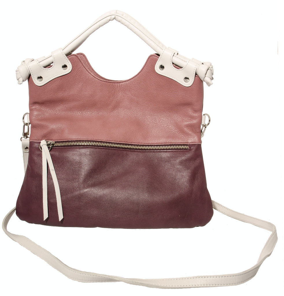 Pietro Alessandro Brooklyn Crossbody Handbag