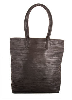 Dareen Hakim Le Riviera Tote in Black