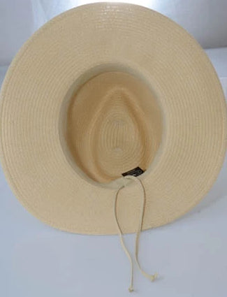 Wallaroo Hat Company- Montecito, Natural