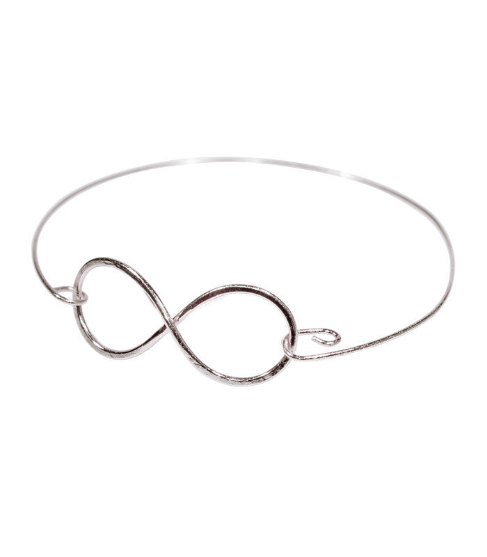 Purpose Jewelry Infinity Bracelet