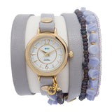 La Mer Collections Sapphire Stardust Watch