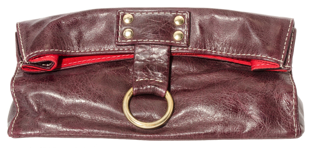 Marnie Bugs convenient leather insert