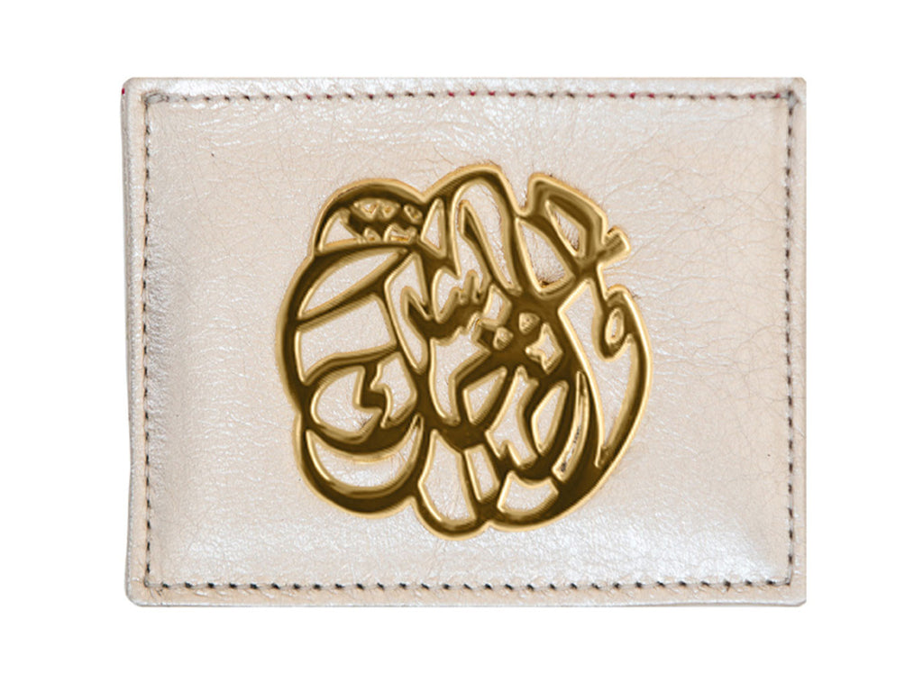 Dareen Hakim Le Mini Card Case