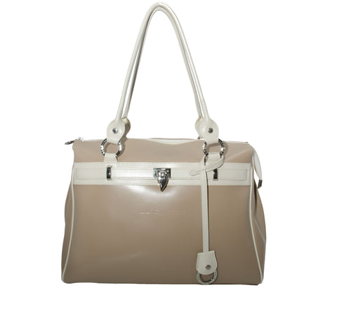 Lancaster Paris Mademoiselle Lana Shoulder Bag