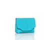 Alexandra Satine, Altimira, Wallet, Blue, card, passort, leather