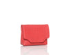 Alexandra Satine, Altimira, Wallet, Red, card, passort, leather