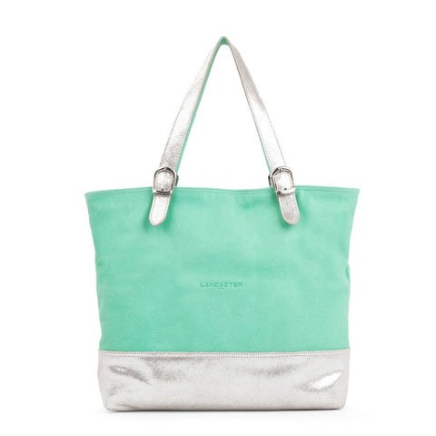 Day & Mood Fleur Braided Shopper Tote