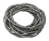 Karine Sultan Ava Beaded Bracelets (Set of 15)