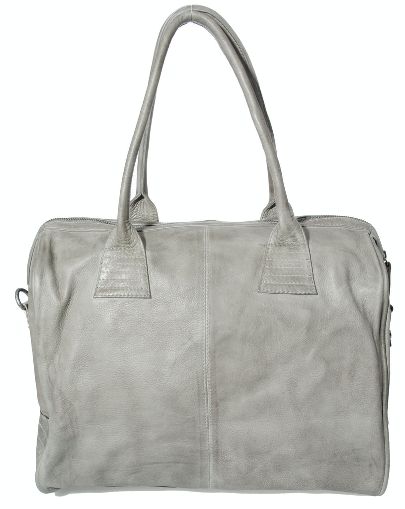 Day & Mood Tasha Stud Bag in Grey