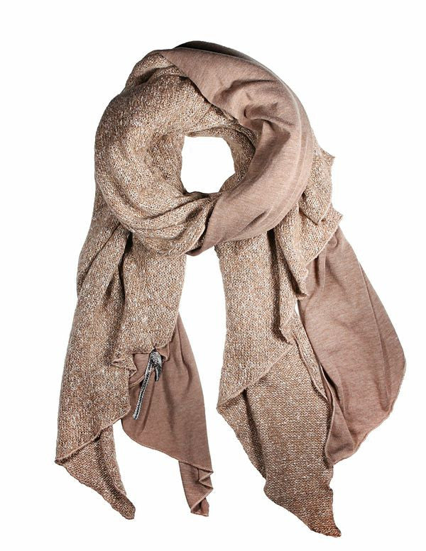 Donni Charm Together Freckle Scarf
