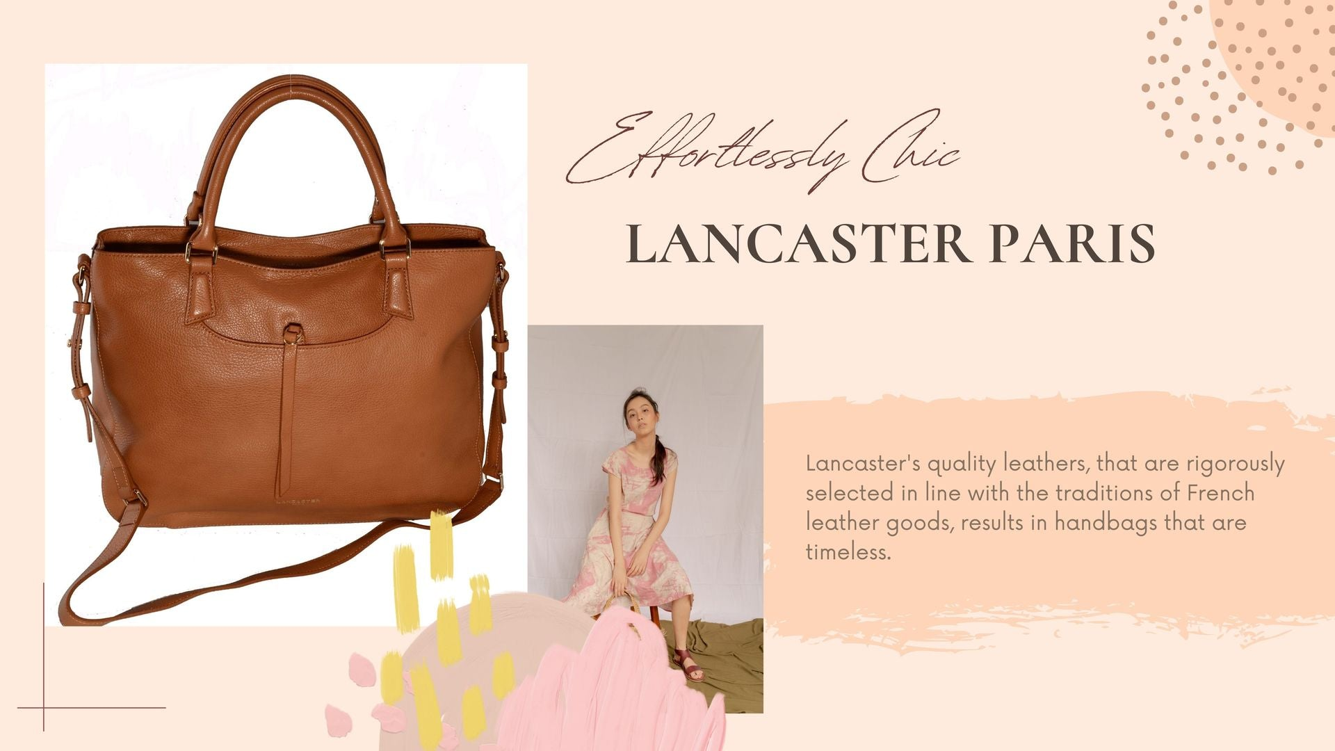 Designer Handbags for the professional woman