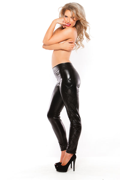 Wetlook Leggings (16-1022)