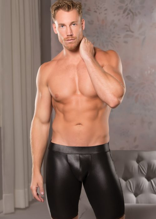 Wetlook Bottomless Shorts (33-7602)