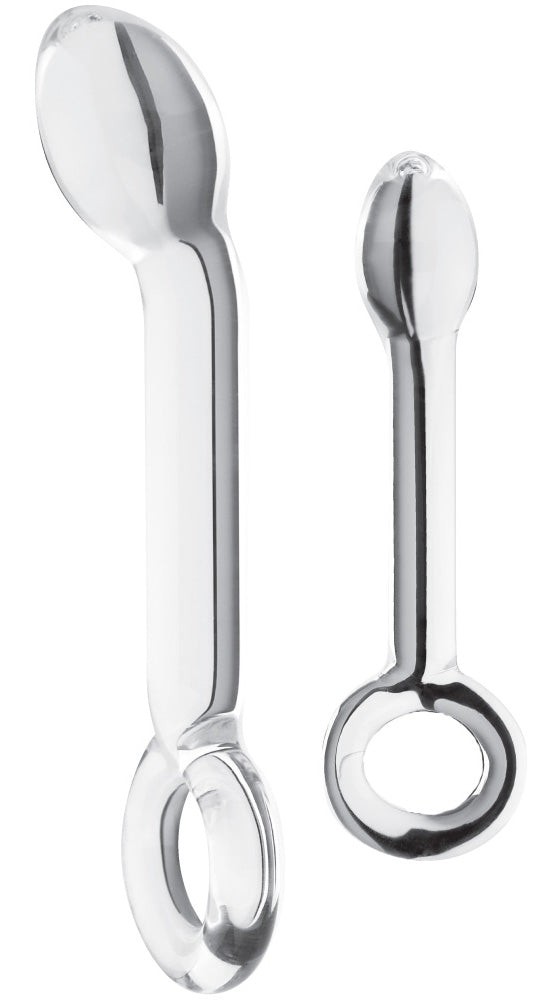 G-Spot Massager with Loop Handle