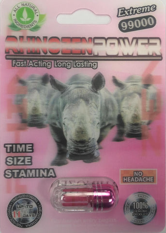 Rhinozen Power 99