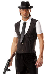 Gangster Costume Shirt (M61)