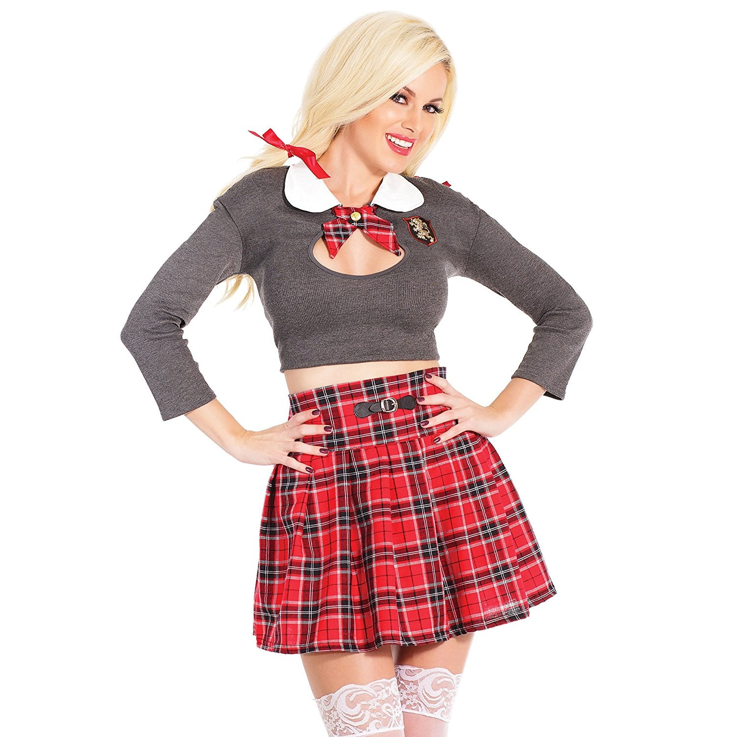 School Girl Costume (M6205)