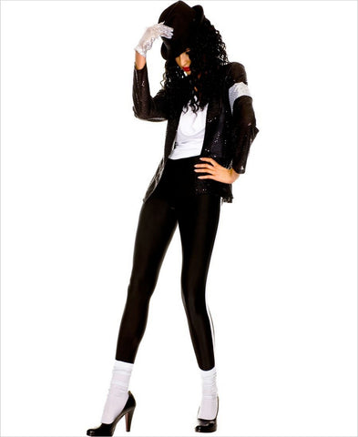 MJ: Billie Jean Costume (70300)
