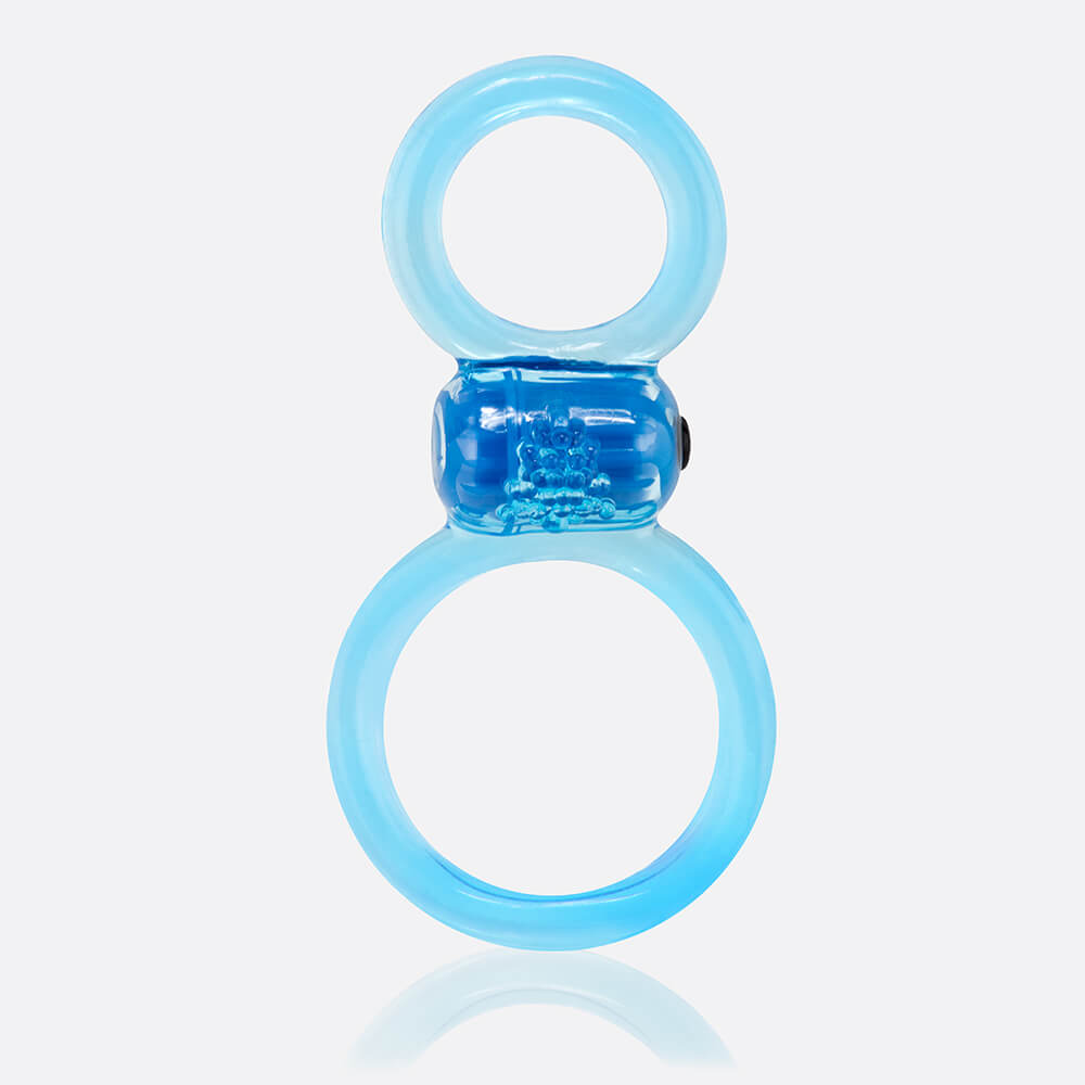 OFinity Vibrating Double Ring