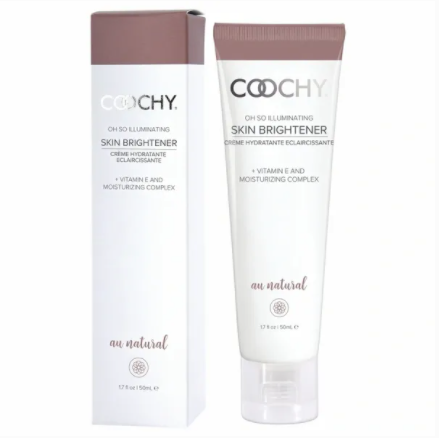 Coochy Oh So Illuminating Skin Brightener