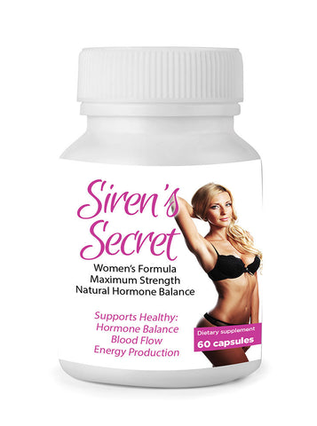 Siren's Secret (Men's Formula)