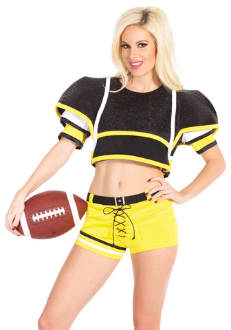 Football Player Costume (M6197)