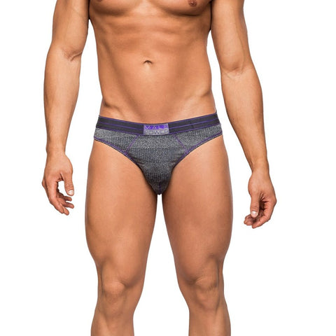 Men's Wreath G-String (N3051)