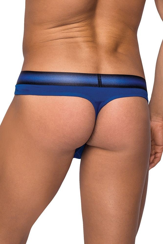 Pocket Pouch Thong (MP4632)