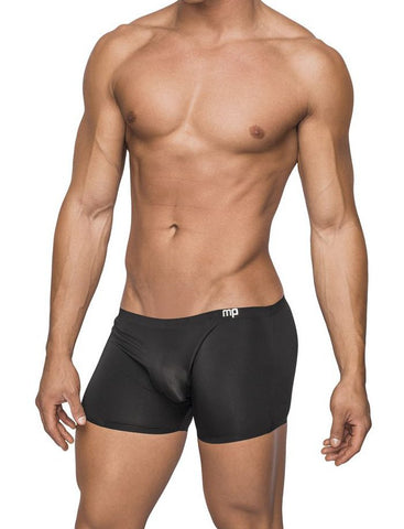 Sleek Seamless Short with Pouch (MPSMS007)
