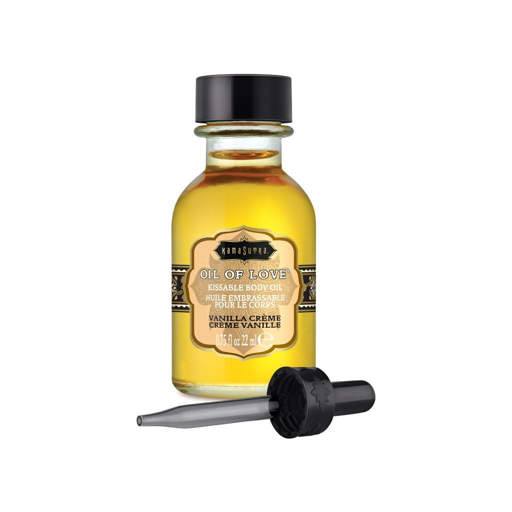 Oil of Love with Dropper (0.75 oz)