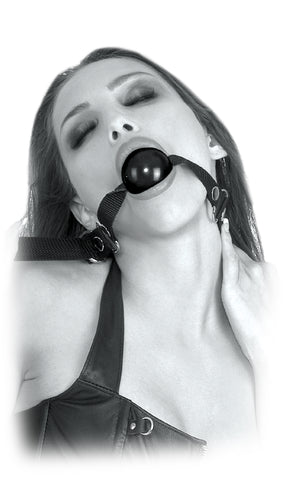 Fetish Fantasy Elite Ball Cinch with Anal Bead