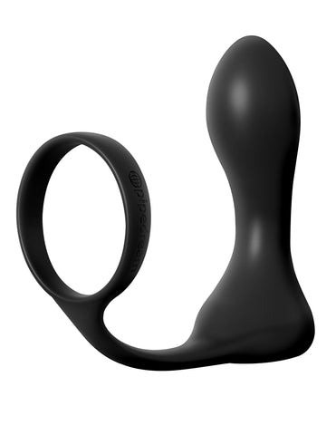 Apex Vibrating Cock Ring