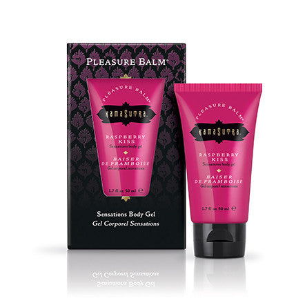 Pleasure Balm Sensations Body Gel