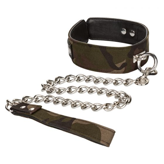 COLT® Camo Collar and Leash