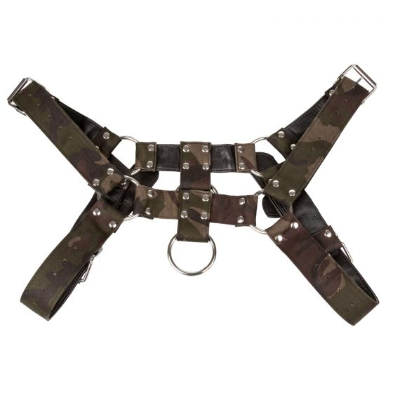 COLT® Camo Chest Harness