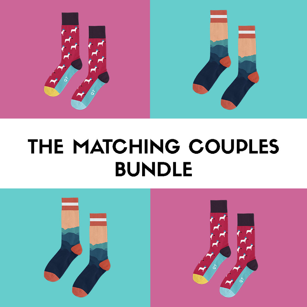 The Matching Couple Bundle