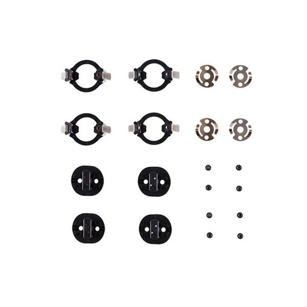 DJI Inspire 2 - 1550T Quick Release Propeller Mounting Plates