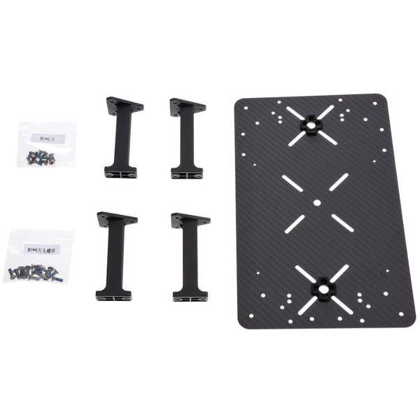 DJI Matrice 600 Upper Extension Bay Kit