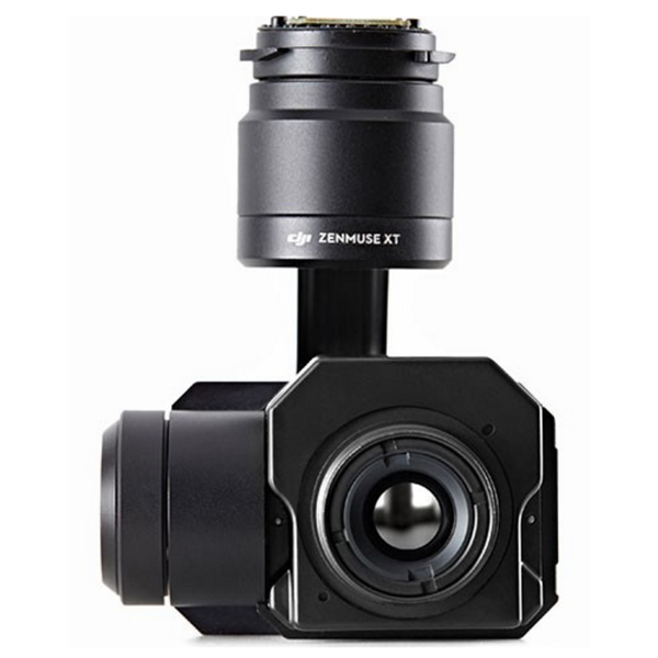 DJI FLIR Zenmuse XT 336x256 30Hz Thermal Camera