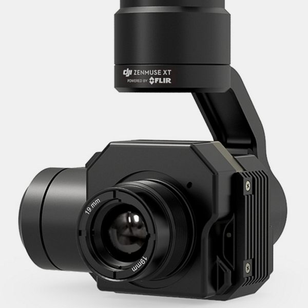 DJI FLIR Zenmuse XT 640x512 30Hz Thermal Camera