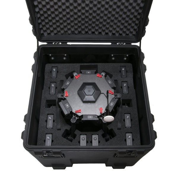 GoProfessional DJI Matrice 600 Hard Case