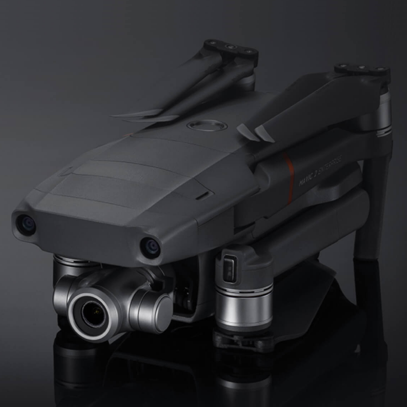 DJI Mavic 2 Enterprise Zoom - Universal Edition with