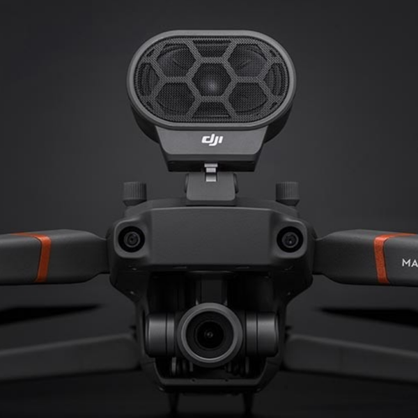 DJI Mavic 2 Enterprise Zoom w/ Custom FLIR 640 Boson Thermal Camera