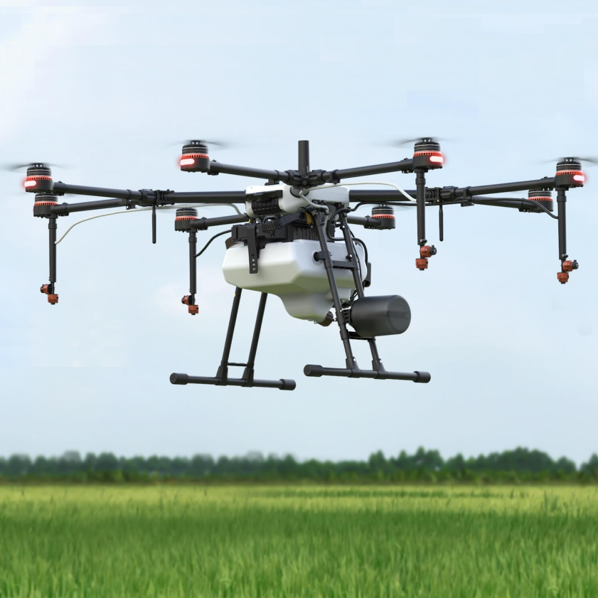 DJI Agras MG-1P Agriculture Drone (Battery not included