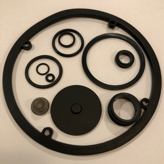 DJI Agras T16 Spray Tank Rubber Gasket Kit